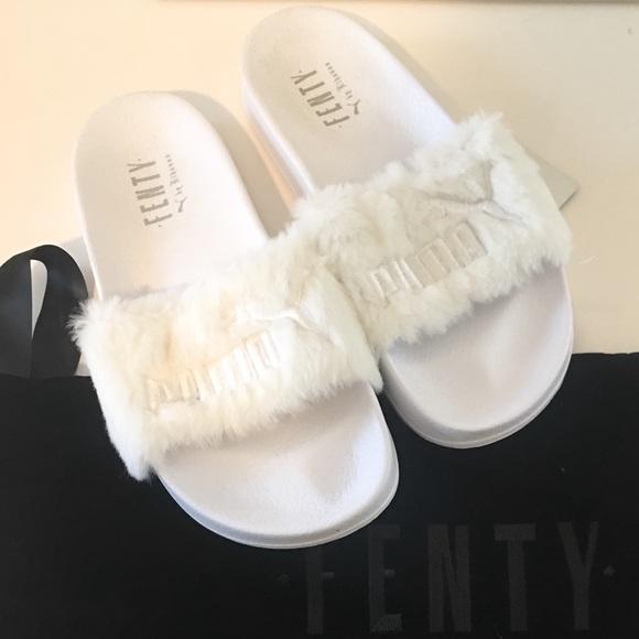 c5999c95cf1c Fenty x Puma Rihanna Slippers